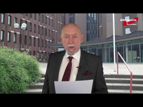 Infostand des AfD Kreisverbandes Heinsberg 06.04.2021